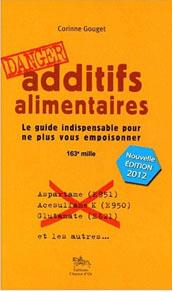 Additifs-alimentaire